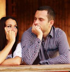 10 suurimat viga, mida mehed suhtes teevad