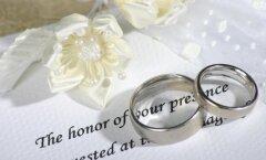 Juhiseid algajale abielunaisele aastast 1894: uhkele paaripanekule järgneb elu hirmsaim öö..