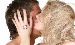 10 nõuannet, mida rakendades alanud aastal oma seksuaalelu paremaks muuta