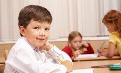 Arutleme: kas koolides kehtestatud turvareeglitega minnakse ka Eestis juba üle piiri?