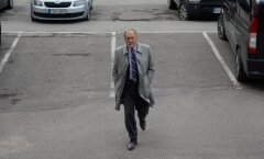 Председателя Таллиннского горсобрания в тяжелом состоянии доставили в больницу