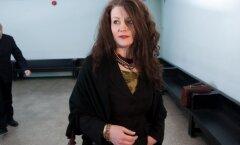 Ekspolitseinik Alice Järveti süüdimõistmine jäi riigikohtus jõusse
