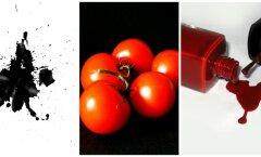 Tomat, küünelakk ja tint: nipid, mille abil neist ja teistest tülikatest plekkidest hõlpsasti vabaneda