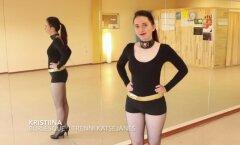 Naisteka eksperiment: kas tantsides on võimalik suveks trimmi saada? Esimene katse — burlesk