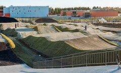 Peetri elamusspordikeskus hakkab kandma nime Spot of Tallinn: mai keskel on oodata võistlema 400 sportlast Euroopast