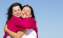 Kaisuteraapia - kallistamise tervendav jõud!