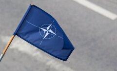 NATO lipp