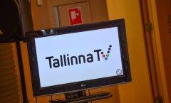 Linnavalitsus kaalub Tallinna TV ühiskondliku nõuandva kogu moodustamist