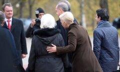 100 SEKUNDIT: Päev uudistes - Türgi presidendi külaskäik, reostuseoht Stroomi rannal