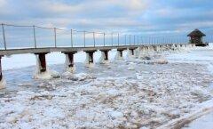 Kaavi sadam, Torgu vald, Saaremaa pakase kätetöö