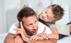 TEST: Milline isa sa tegelikult oled?