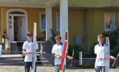 Nõmme noored mudellendurid said maailmameistrivõistlustel 8. koha