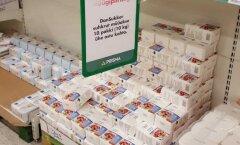 Читатель удивлен: в магазине установили лимит на сахар