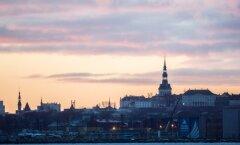 От земельного налога в Таллинне освобождены более 150 тысяч собственников