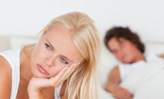 Masenduses naine: me pole oma mehega aasta aega seksinud — kas ainuke võimalus on võtta armuke?