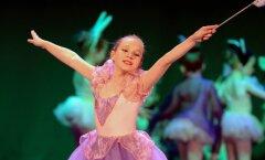 В Кохтла-Ярве показали балет для самых маленьких