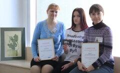 Преподавателей Нарвского профессионального учебного центра наградили как лучших