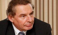 Мэр Кохтла-Ярве прокомментировал претензии министра Осиновского в адрес местных самоуправлений