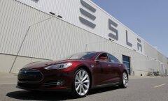 Soomes juba kisma Tesla-tehase asukoha üle, kuigi Tesla pole taotlustki esitanud