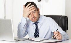 TEST: Kas sind kimbutab sügismasendus?