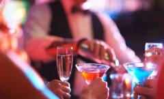OLULISED PÕHJUSED, miks peaksid vähem alkoholi tarvitama