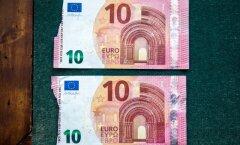 Katkised rahatähed