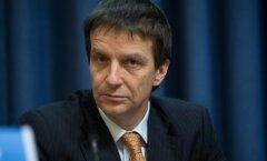 Ardo Hansson: odaval tööjõul põhinevad tööstused surutakse Eestist välja