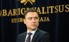 Peaminister Rõivas: Ida-Virumaa ja töövõimereform on töötukassa suurim väljakutse