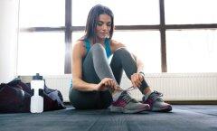 Tutvu intervalltreeninguga: kuidas põletada ühe tunniga 1000 kalorit?
