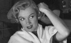 Rabav GALERII: Haruldased fotod Marilyn Monroe'st, mille peal ta on kõigest 20aastane