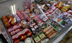 Письмо читателя: российская таможня не дала вывезти купленную в Эстонии колбасу