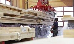 Tütarfirma juhid tegid Soome metsakontsernidele miljonitünga