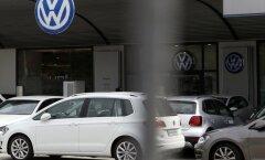 Volkswagenid