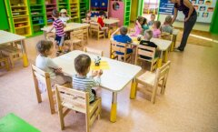 Kakskeelne lasteaed Pärnus