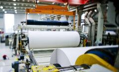 Stora Enso püüab paberitootmisest lahti saada