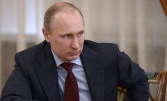 """""""Delfi kiirtund"""": Putinil on valida, kas tunnistada Ukrainas kaotust või hakata veelgi jõulisemalt sõdima"""