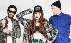PUBLIK SOOVITAB: Läti alternatiiv-popi täht Triana Park toob täna Tallinnasse akustilist vaibi
