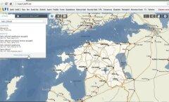 Delfi uus kaardirakendus: mugavamad sammud asukohtade ja teekondadeni
