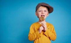 Sa ju ei taha, sinu laps oleks tulevikus paks ja niru tervsega — vaata, need on viis lihtsat nõuannet, kuidas saad kasvatada oma lapses spordiarmastust