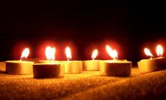 Küünalde põletamise tippaeg on käes: hoia lapsed, lemmikloomad ja kardinad leegist eemal!