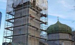 Читатель: что происходит с Казанской церковью?