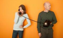 Naisteka horoskoop: kui sa sel nädalal probleeme ei soovi, siis on targem suu kinni hoida!