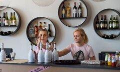 Tallinn Music Week 2014 pop up restorani avamine