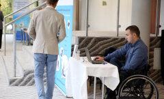 Реформа: у инвалидов не отнимут пособия, но добавят новые возможности включения в активную жизнь