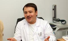 Семейный врач: сейчас для прививки от гриппа — самое время!