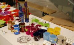 В Ülemiste пройдет благотворительная рождественская ярмарка Topeltkink