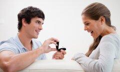 Suurimad vead, mida värskelt kihlunud naised teevad
