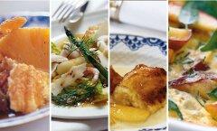 Retseptid lihavõteteks: neli maitsvat munarooga, mida pühadel perele valmistada