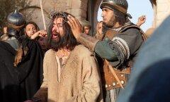 National Geographic näitab homme ajaloolist filmi Jeesuse tapmisest