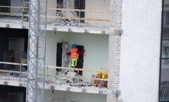 Lähed Soome ehitusele tööle? Soome maksunumbri saad nüüd kätte juba Eestist
